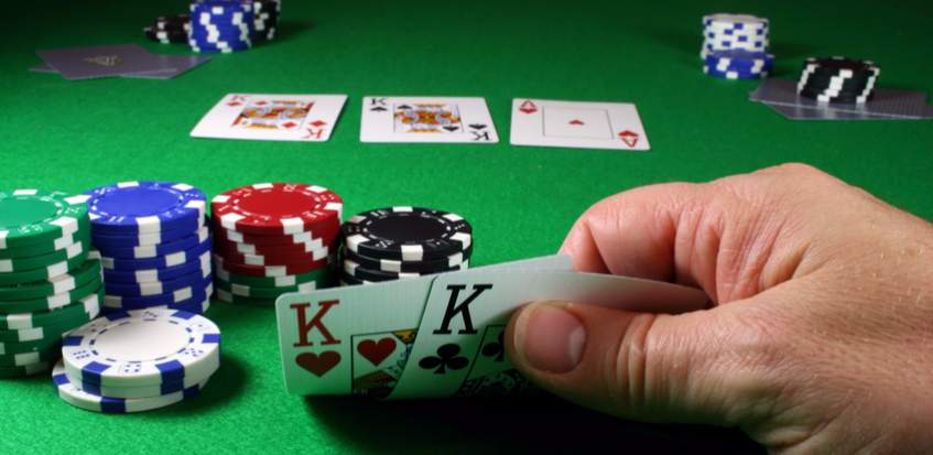 Post Flop Strategy